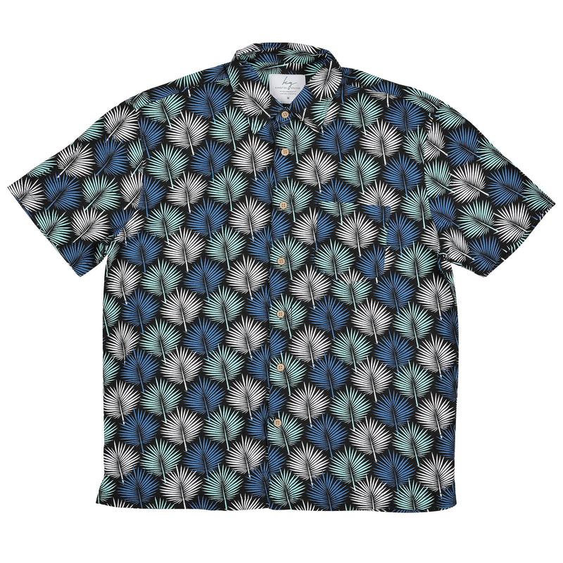 Bamboo Shirt Barbados