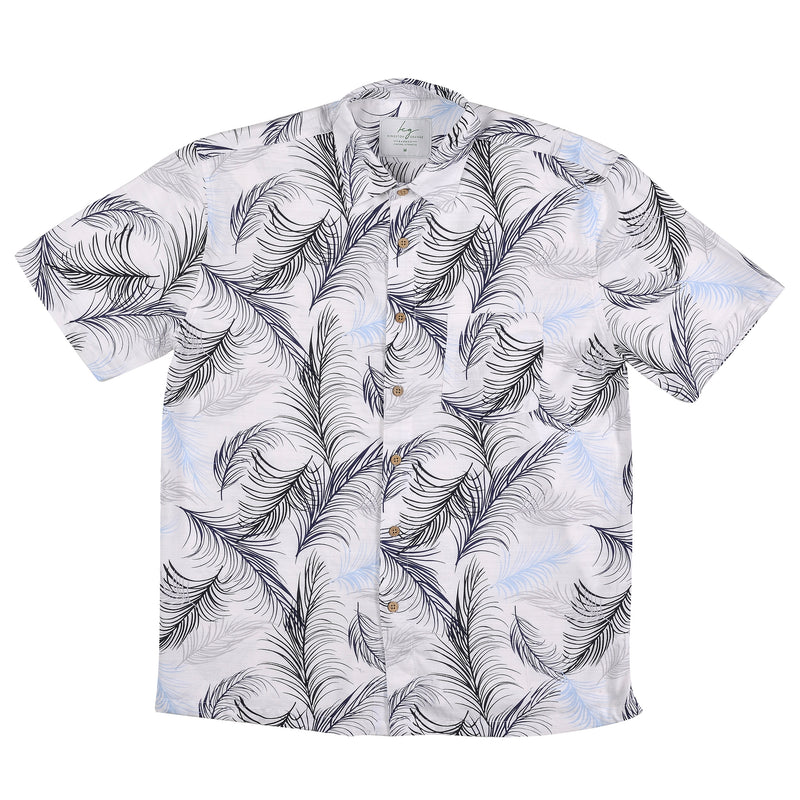 Bamboo Shirt Feather