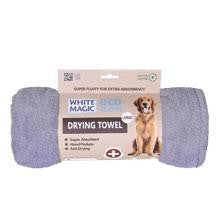 Pet Drying Towel Small - Earth to Life