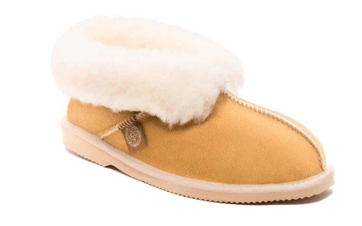Slipper Sheepskin Aussie Made