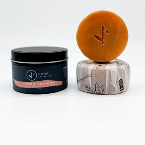Shampoo Bar 100g Tin
