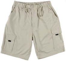Load image into Gallery viewer, Shorts Mens Cargo Bamboo