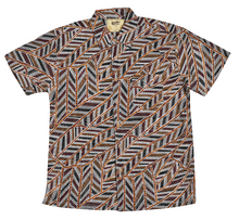 Load image into Gallery viewer, Shirt Bamboo Dreaming - Yirrkala