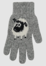 Load image into Gallery viewer, Gloves Wool Sheep