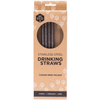 Reusable Straws - Stainless steel 4 Pack