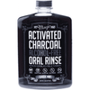 Mouth Rinse classic Mint - Charcoal