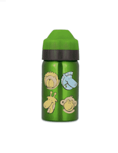 Insulated Drink Bottle - 350ml - Earth to Life