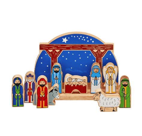 Starry Night Junior - Fairtrade