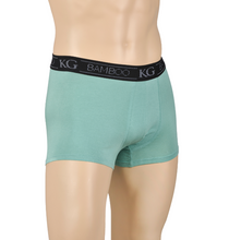 Load image into Gallery viewer, Bamboo Boxers for Men - Earth to Life