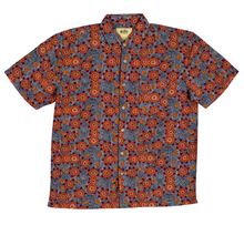 Load image into Gallery viewer, Shirt Bamboo Dreaming - Bush Tomato