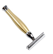 Load image into Gallery viewer, Parker 48R Safety Razor