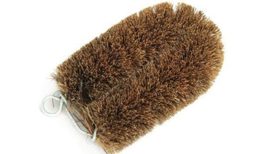 Kitchen Brush Scrubber - Eco Max - Earth to Life