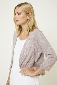 Valia Whitsunday Cardigan