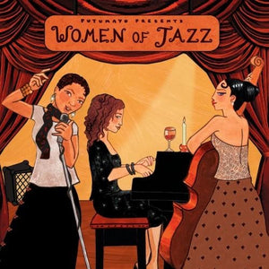 Women of Jazz - Earth to Life