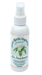 Lemon Myrtle Fragrances - Air Freshener