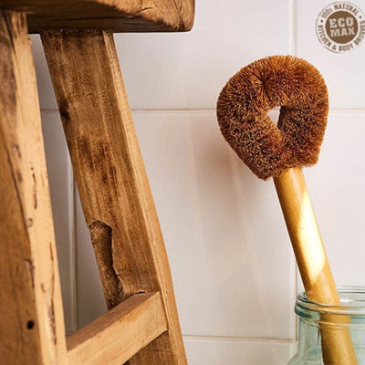 Toilet Brush - Eco Max - Earth to Life