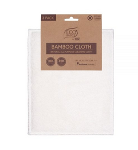 Cleaning Cloth - Bamboo
