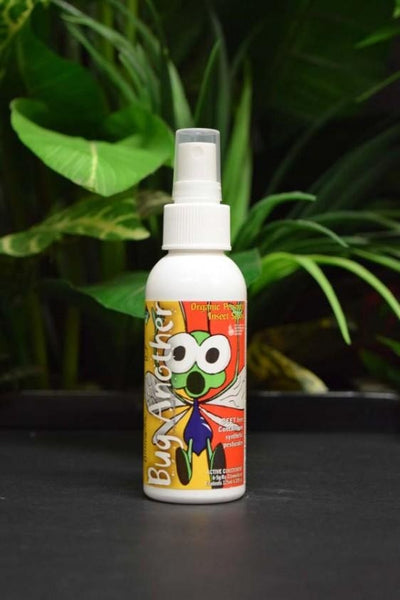 Organic Insect Spray