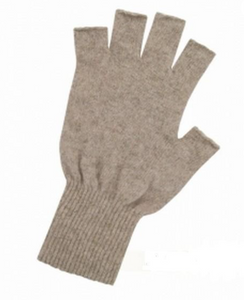 Gloves Fingerless Possum Comfort