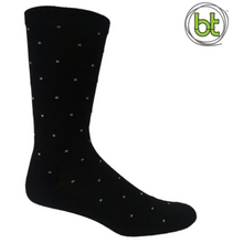 Load image into Gallery viewer, Bamboo Business Comfort Socks