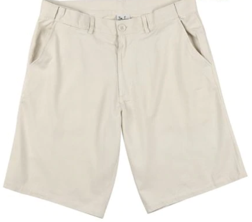 Shorts Mens Bamboo EASY FIT