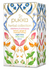 Tea Pukka - Herbal Collection Mixed