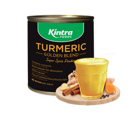 Tumeric Golden Blend - Super Spice Powder