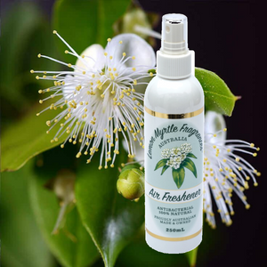 Air Freshener - Lemon Myrtle