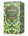 Tea Pukka - Mint Matcha Green