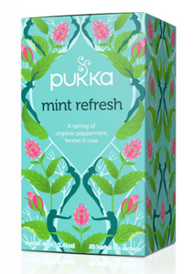 Tea Pukka - Mint Refresh