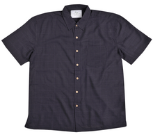 Load image into Gallery viewer, Shirt S/S Navy