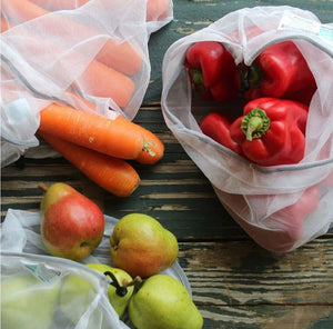 Bags Produce Reusable