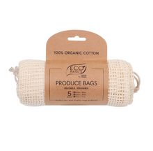 Load image into Gallery viewer, Bags Produce - Organic Cotton