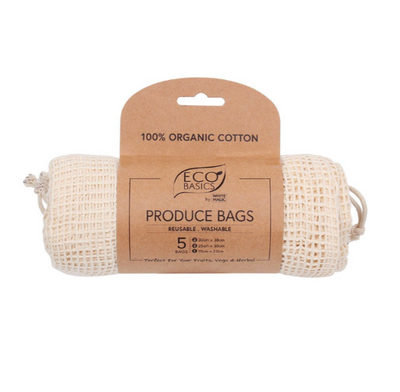 Bags Produce - Organic Cotton