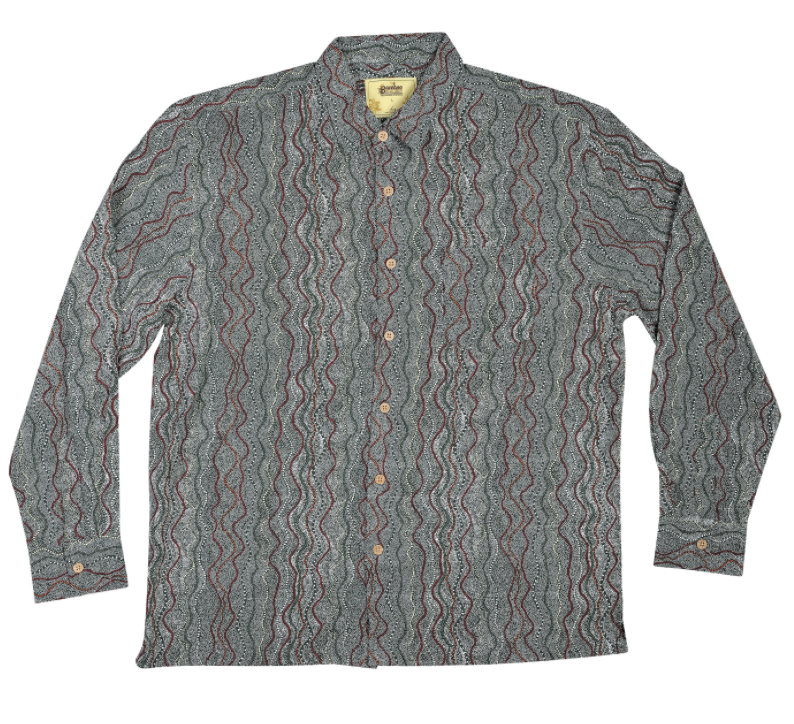 Shirt Seed Dreaming L/Sleeve