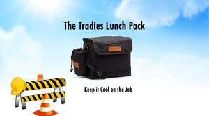 Tradies Lunch Box Didgeridoona