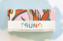 Load image into Gallery viewer, Organic Cotton Tampons - Tsuno