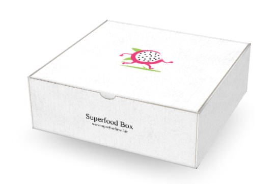 You Box - A Personalized Superfood Collection