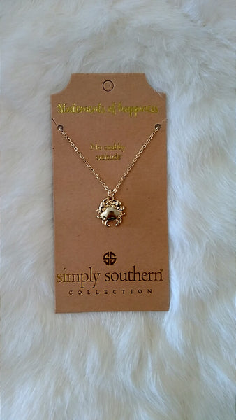 Simply Southern Icon Necklaces