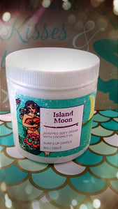 Island Moon Body Lotion