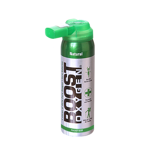 Boost Oxygen - Natural