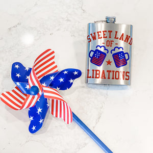 Freedom Flasks