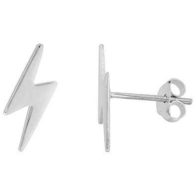 High Voltage Earrings
