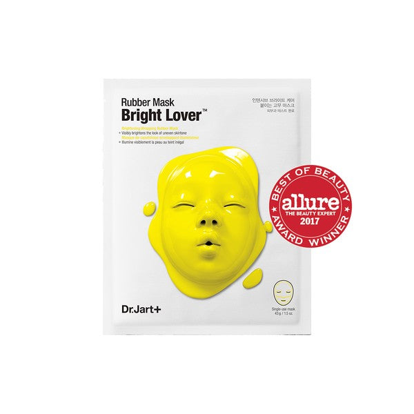 Dr Jart+ Bright Lover Rubber Mask