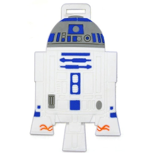R2D2 Luggage Tag