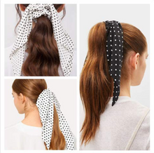 Load image into Gallery viewer, Margot Hair Scarf