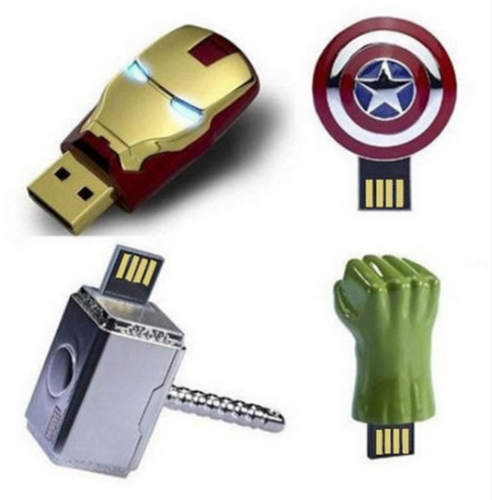 Avenge Your Storage Woes
