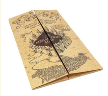 Load image into Gallery viewer, The Marauraders Map