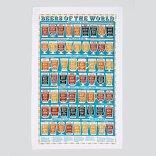 Load image into Gallery viewer, Beers of the World