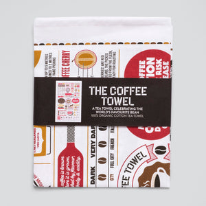 The Coffee Towel